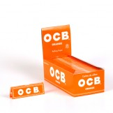 OCB rövid orange