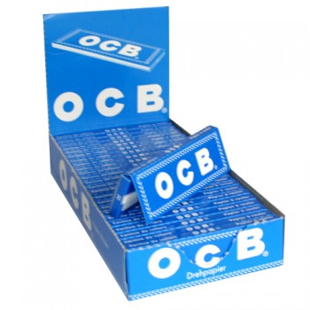 OCB Blue Simple